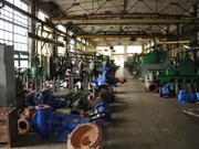 Кировоградские водяные насосы и составляющие